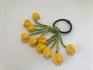 ดอกรักเหลือง